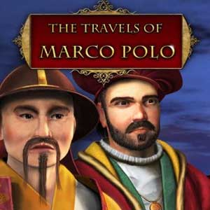Buy The Travels of Marco Polo CD Key Compare Prices