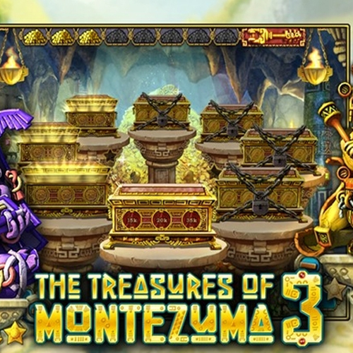 Buy The Treasures of Montezuma 3 CD Key Compare Prices