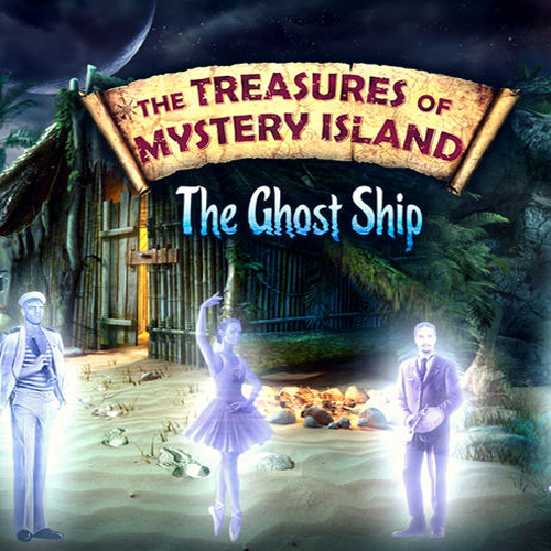 Buy The Treasures of Mystery Island The Ghost Ship CD Key Compare Prices