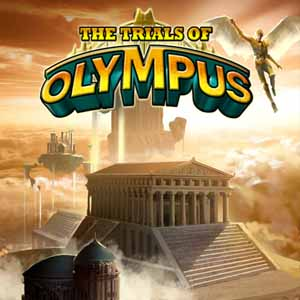 Buy The Trials Of Olympus CD Key Compare Prices