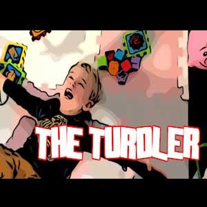 The Turdler
