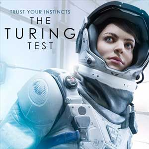 Buy The Turing Test CD Key Compare Prices