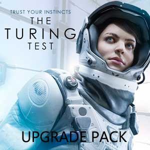 Buy The Turing Test Upgrade Pack CD Key Compare Prices