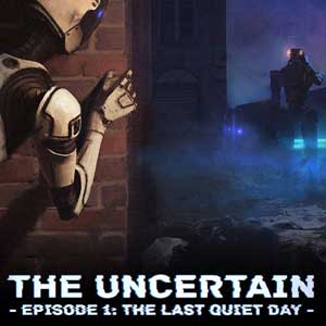Buy The Uncertain Episode 1 The Last Quiet Day CD Key Compare Prices