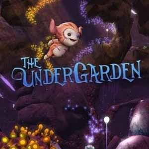 Buy The Undergarden CD Key Compare Prices