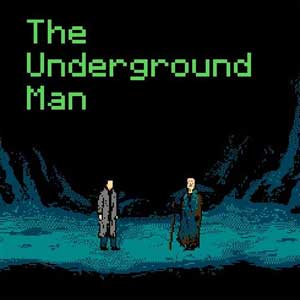 Buy The Underground Man CD Key Compare Prices
