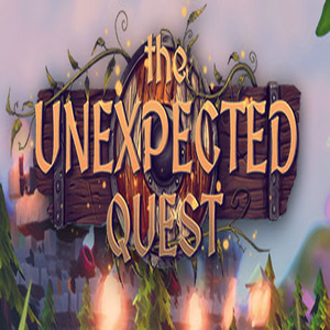 Buy The Unexpected Quest Nintendo Switch Compare Prices
