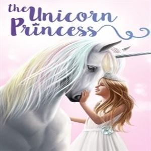 The Unicorn Princess