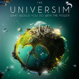 Buy The Universim CD Key Compare Prices