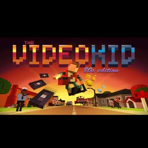 Buy The Videokid CD Key Compare Prices