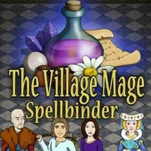 The Village Mage Spellbinder