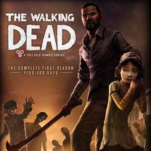 Buy The Walking Dead PS3 Game Code Compare Prices