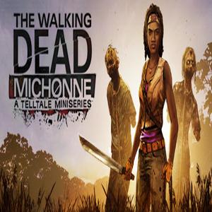 The Walking Dead Michonne A Telltale Miniseries