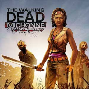 Buy The Walking Dead Michonne CD Key Compare Prices