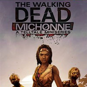 Buy The Walking Dead Michonne Season Pass Xbox One Compare Prices