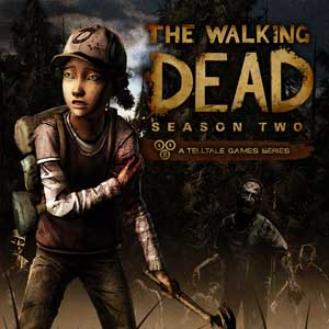 Buy The Walking Dead Season 2 PS3 Game Code Compare Prices