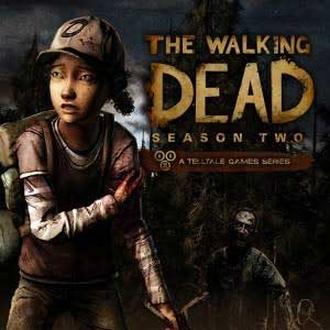 Buy The Walking Dead Season Two Nintendo Switch Compare Prices