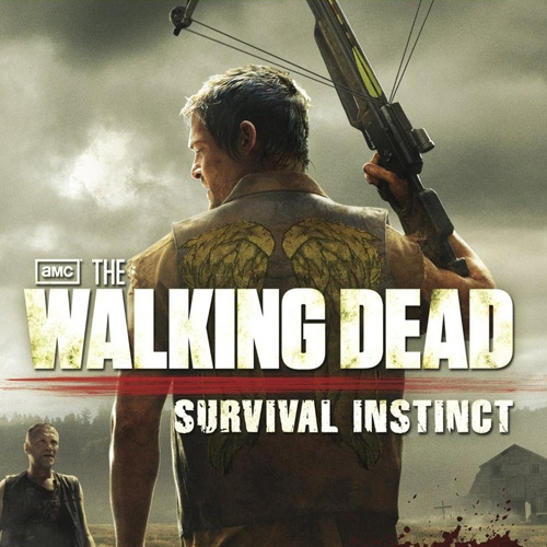 Buy The Walking Dead Survival Instinct Nintendo Wii U Download Code Compare Prices