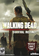 The Walking Dead - Survival Instinct