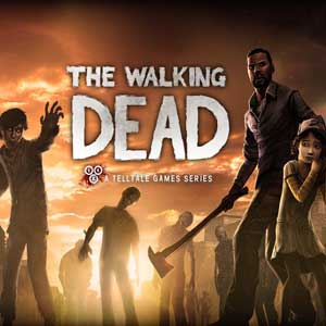 Buy The Walking Dead The Final Season PS4 Compare Prices