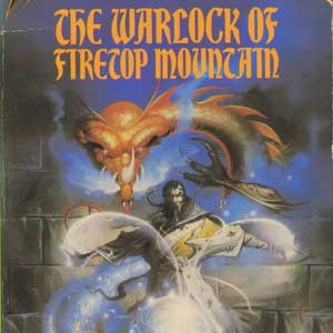 Buy The Warlock of Firetop Mountain CD Key Compare Prices