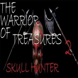 The Warrior Of Treasures 2 Skull Hunter