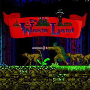 Buy The Waste Land CD Key Compare Prices