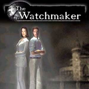 Buy The Watchmaker CD Key Compare Prices