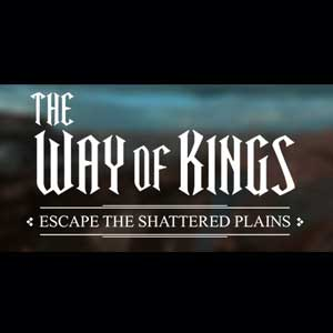 Buy The Way of Kings Escape the Shattered Plains CD Key Compare Prices