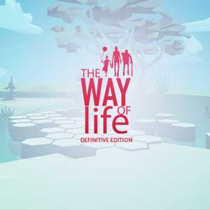 Buy The Way of Life DEFINITIVE EDITION CD Key Compare Prices