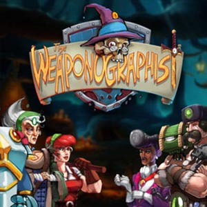 Buy The Weaponographist CD Key Compare Prices