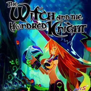 Buy The Witch and the Hundred Knight PS3 Game Code Compare Prices
