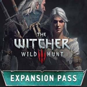 Buy The Witcher 3 Wild Hunt Expansion Pass PS4 Game Code Compare Prices