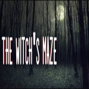 The Witchs Maze