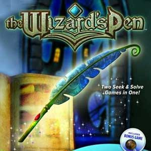 The Wizards Pen