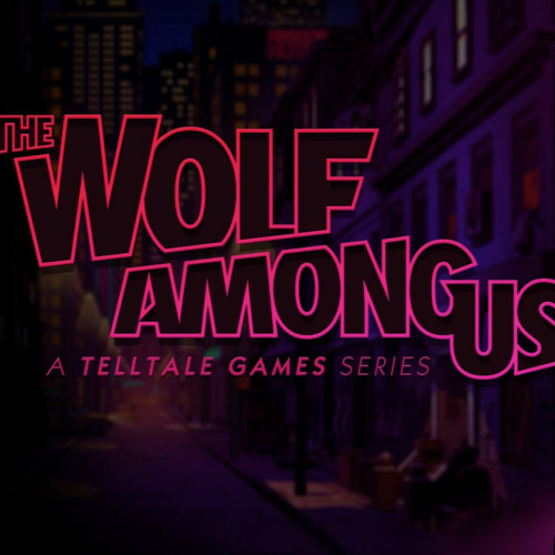Buy The Wolf Among Us Xbox 360 Code Compare Prices