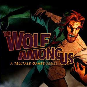 Buy The Wolf Among Us Season 1 PS4 Game Code Compare Prices