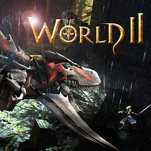 Buy The World 2 CD Key Compare Prices
