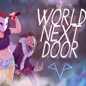 The World Next Door