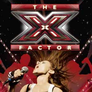 Buy The X-Factor Xbox 360 Code Compare Prices