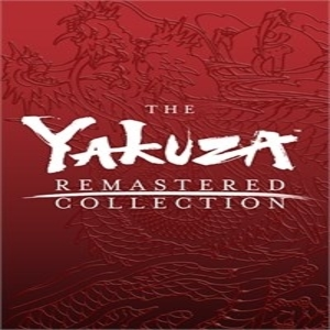 Buy The Yakuza Remastered Collection Xbox Series Compare Prices