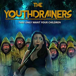Buy The Youthdrainers CD Key Compare Prices