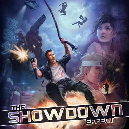 Buy The Showdown Effect CD KEY Compare Prices