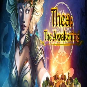 Thea The Awakening