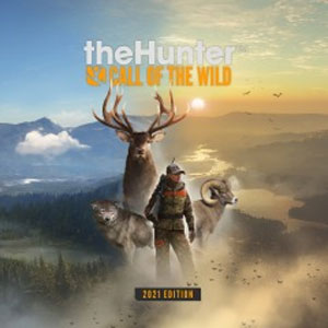 Buy theHunter Call of the Wild 2021 Edition Xbox Series X Compare Prices