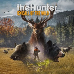 Buy theHunter Call of the Wild Xbox Series X Compare Prices