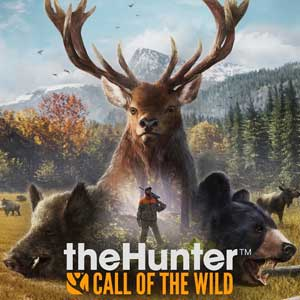 Buy theHunter Call of the Wild Xbox One Compare Prices