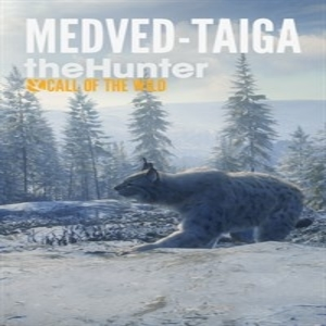 Buy theHunter Call of the Wild Medved-Taiga Xbox One Compare Prices