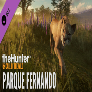 theHunter Call of the Wild Parque Fernando