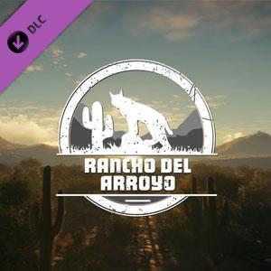 theHunter Call of the Wild Rancho del Arroyo